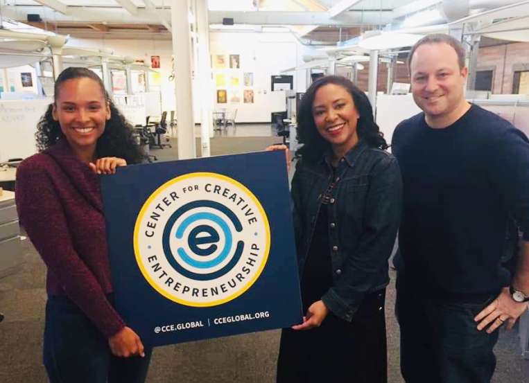 Center for Creative Entrepreneurship unveils schedule