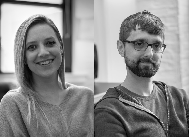 Optimus promotes Emily Hayes, Ben Winter to editor