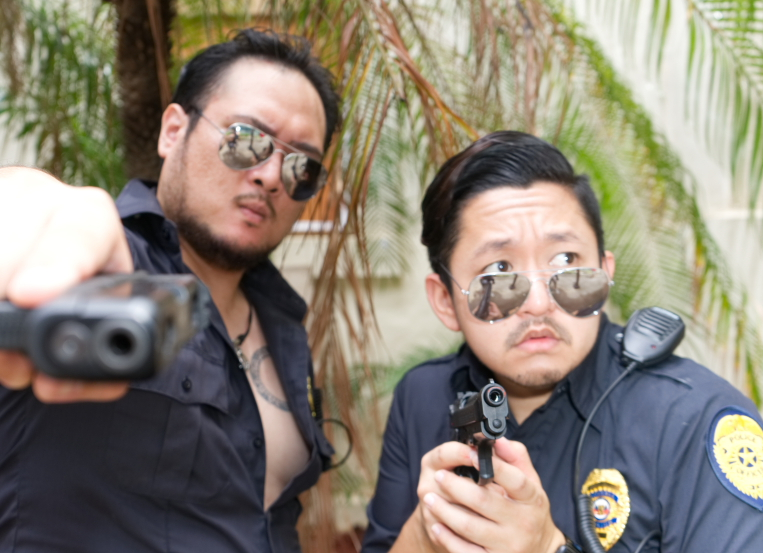Chi Comedy Fest to screen 'Waikiki PD' at March show