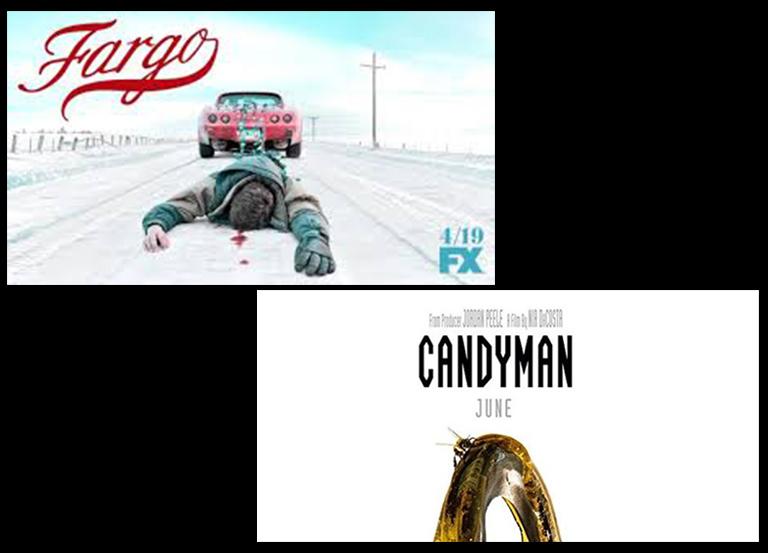 'Fargo' on hiatus,'Candyman' wraps amid COVID-19 crisis