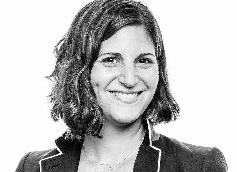 Kenzie Derma, Dir of Talent & Diversity Energy BBDO