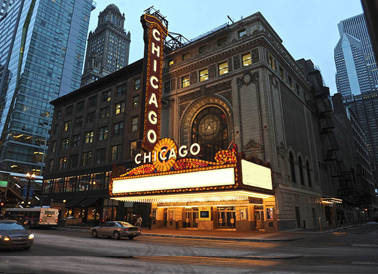 New emergency fund to aid Chicago cinema workers