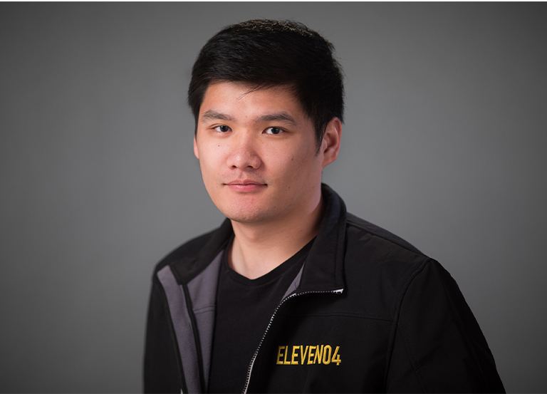 Zoom Interview: Richard Song of Eleven04