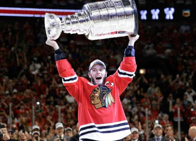 Chicago one of Hub cities being considered for NHL