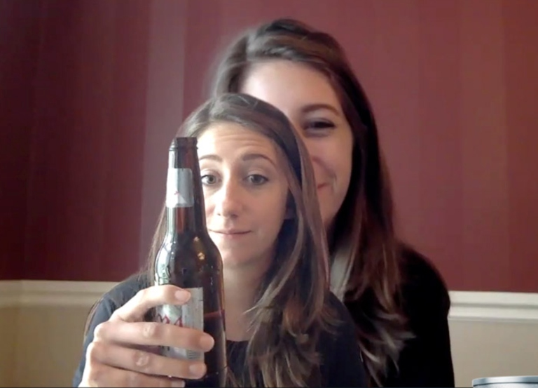 Videoconference and chill with Coors Light