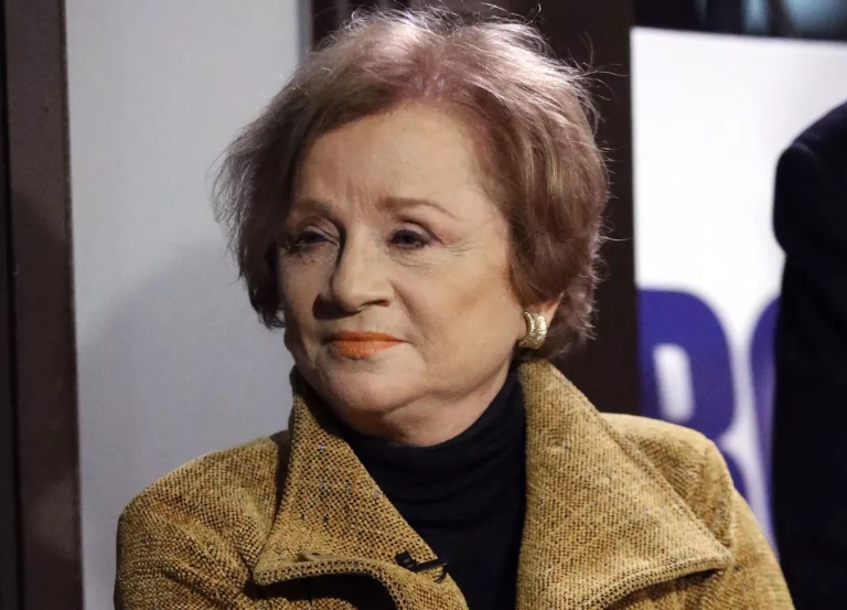 Pam Zekman among those laid off at WBBM CBS-2