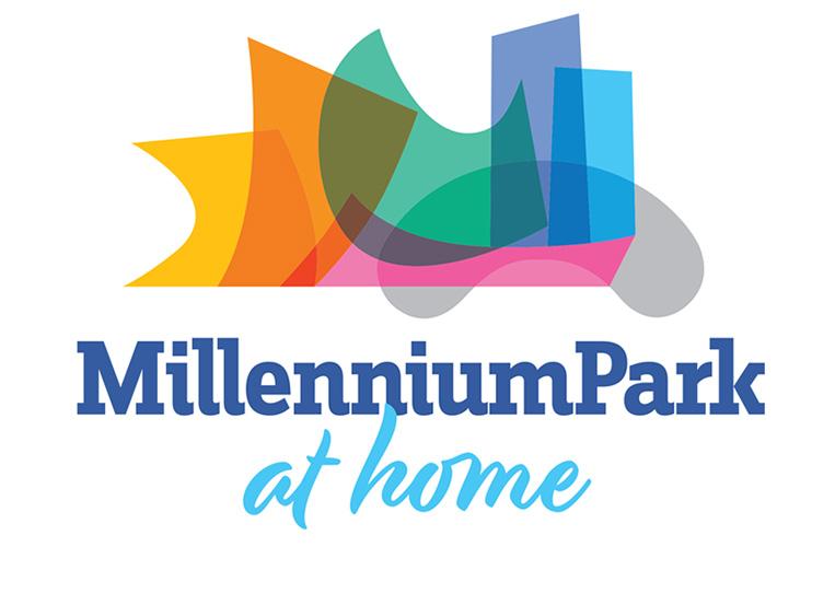 DCASE announces 'Millennium Park at Home'