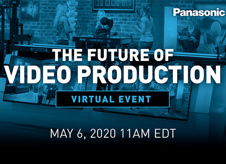Panasonic's Virtual Broadcast: Future of Video Production