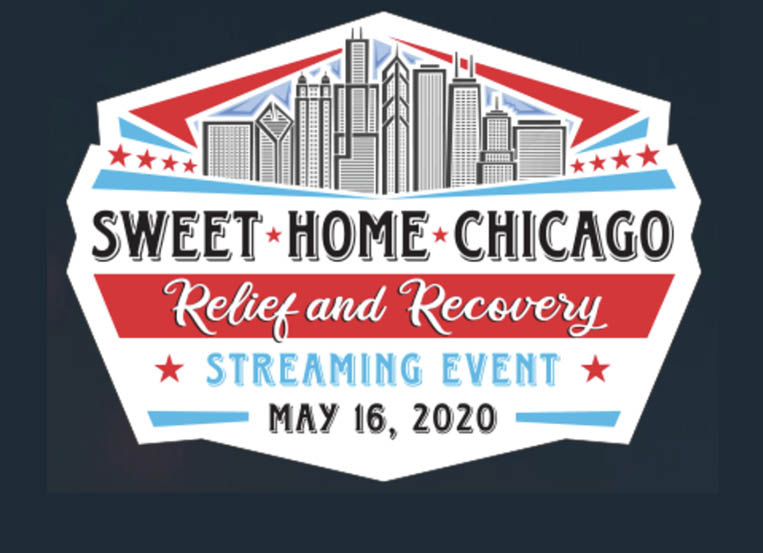 Cinespace joins Sweet Home Chicago live stream event