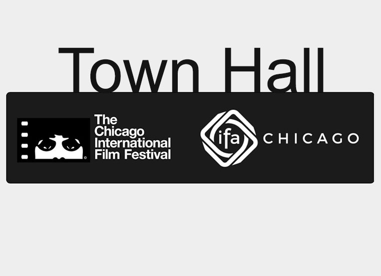 Round two of the Indie Film Town Hall was held Thursday
