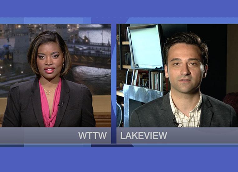 WTTW News correspondents  host a virtual town hall