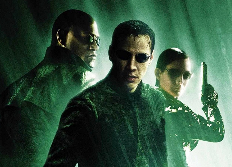 Warner Bros. delays 'Matrix' sequel until 2022