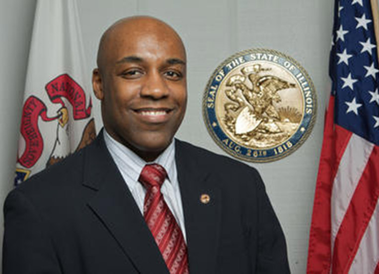 Attorney General Kwame Raoul tested positive for COVID