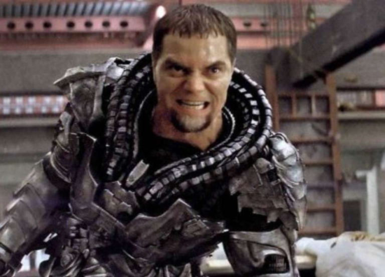 Michael Shannon responds to Snyder's 'Justice League'