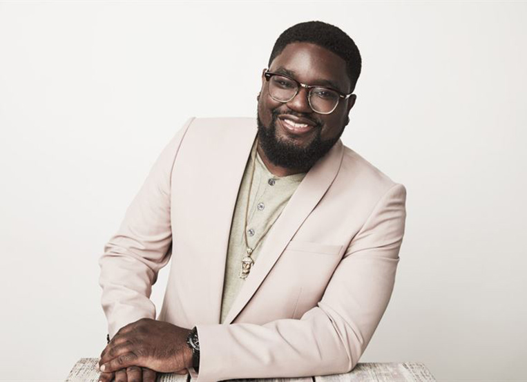 Lil Rel brings big laughs to NBC's 'Small Fortune'
