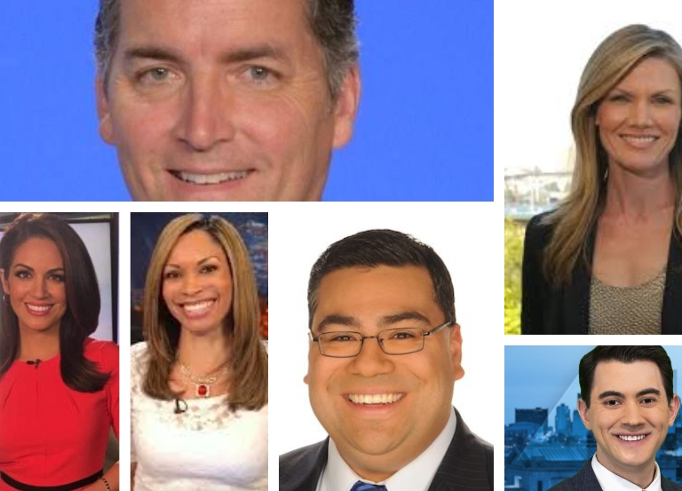 WGN America announces 'News Nation' team