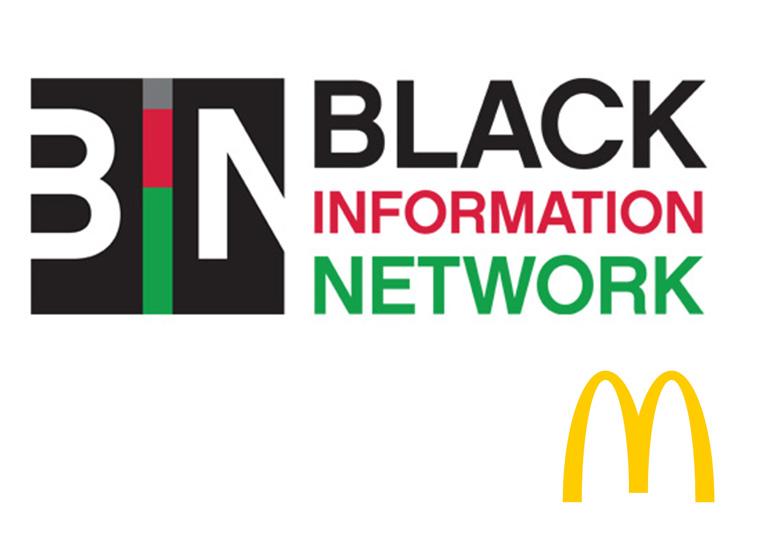 McDonald's partners with iHeartMedia's 'BIN'