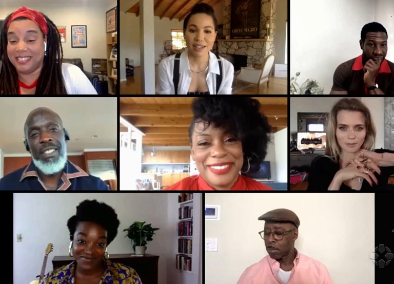 Lovecraft Country Cast Talks Family Atmosphere At Virtual Comic Con Reel Chicago At The Intersection Of Chicago Advertising Entertainment Media And Production Follow erica tazel (@ericatazel) on twitter. lovecraft country cast talks family