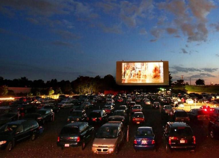State Farm & Kraft Heinz sponsor Drive-in movies