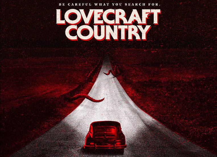 HBO debuts 'Lovecraft Country' filmed at Cinespace