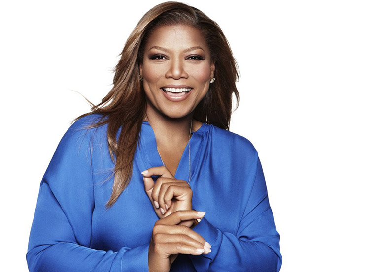 #Act4Impact fundraiser hosted by Queen Latifah