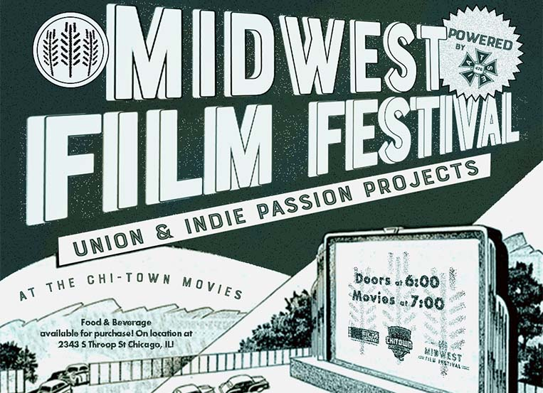 MFF Union & Indie Passion Projects exciting lineup