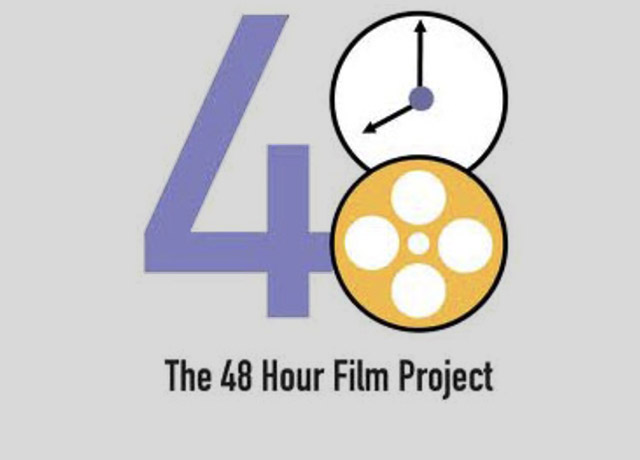The Chicago 48 Hour Film Project begins this weekend