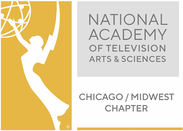 2019-2020 Chicago/Midwest Emmy Nominations List