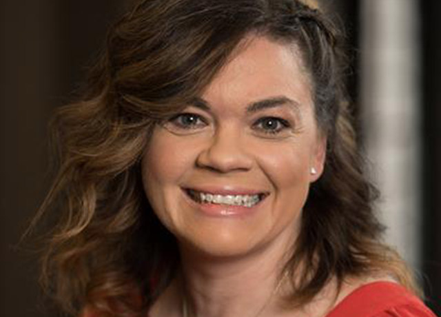 Annie Tsikretsis promoted to VP at Two by Four