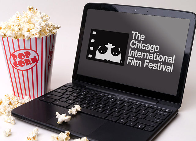 Chicago International Film Festival livestream Q&As
