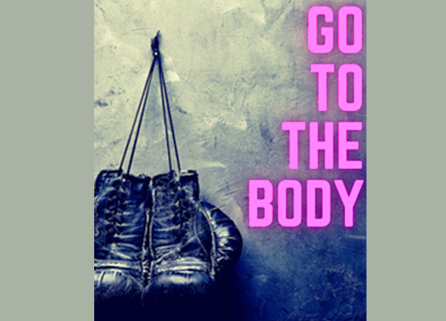 CIFF announces 'Go to the Body' as winner of The Pitch