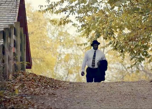 "Unashamed Media releases poignant short ""Otis' Dream"""