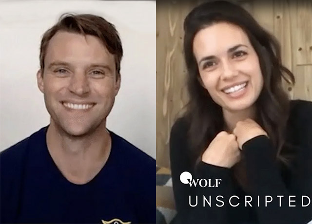 Wolf Entertainment introduces Unscripted on  YouTube