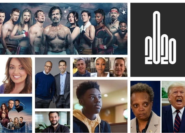 2020 in Review: Reel Chicago's Biggest Stories
