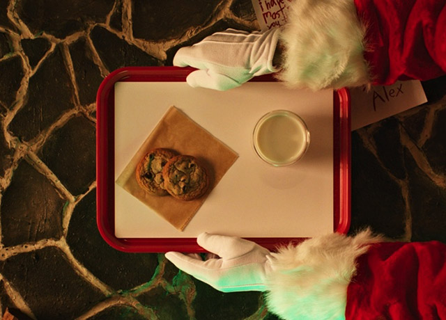 Holiday Cheer arrives with McDonald's festive favorites