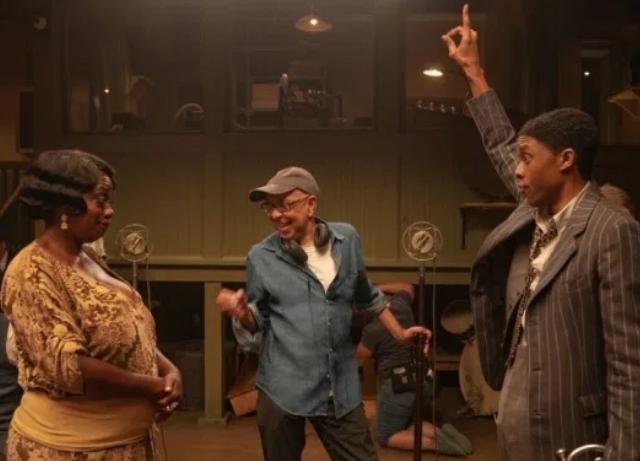 REVIEW: Boseman, Davis make 'Ma Rainey's' a must-see