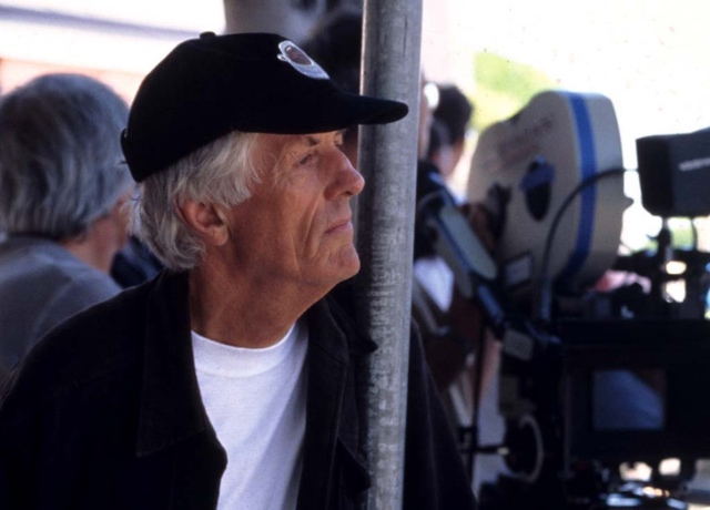 Michael Apted prolific director, producer, writer has died