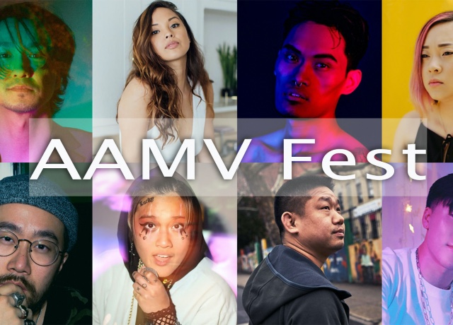 Chicago artists Lee & Tam launch Music Video Festival