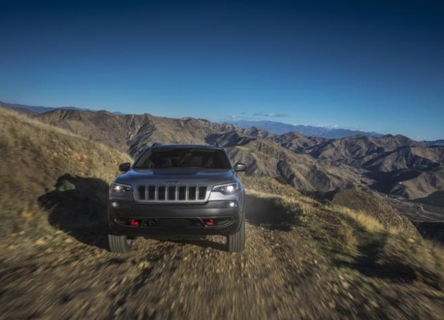 Jeep to air one spot during Super Bowl