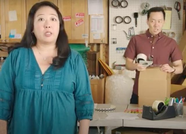 Tandem's Tyler Jay brings big comedy in JShip spot