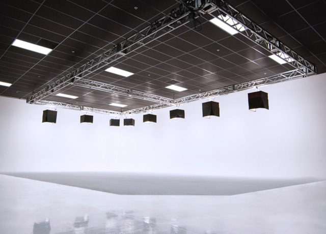 Resolution Studios announces opening of The East Stage