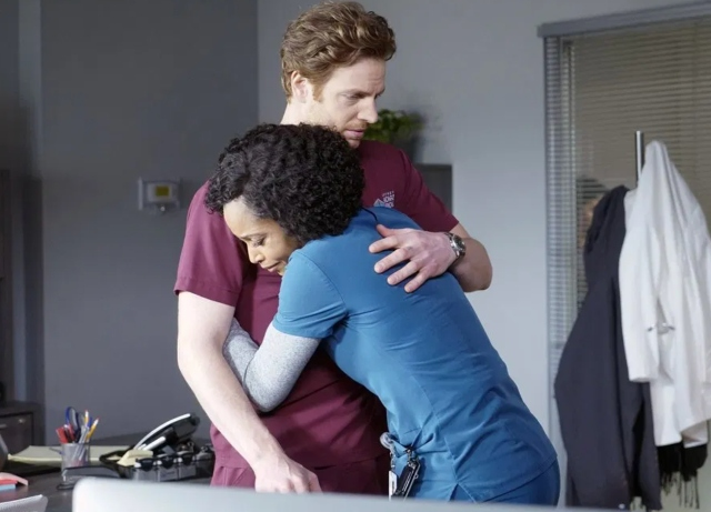 """Episode Recap: Chicago Med – """"For the Want of a Nail"""""""