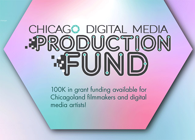 Chicago Filmmakers seeks projects for CDMPF grant