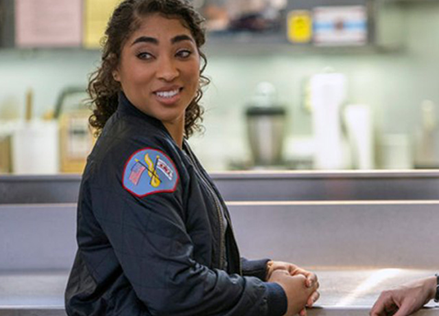 Series Regular, Adriyan Rae exits Chicago Fire