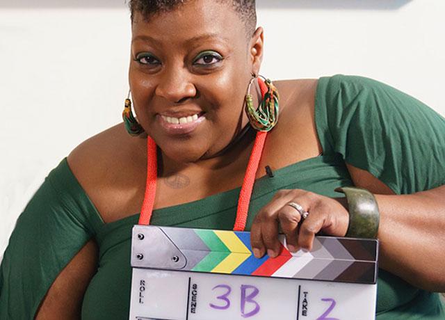 Reel Black Filmmakers hold monthly film series