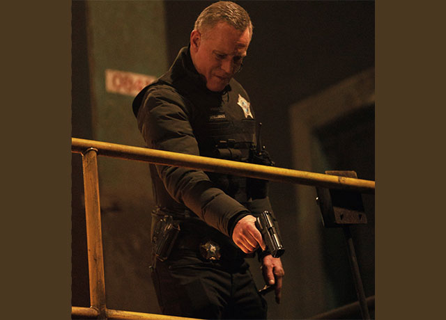 Chicago P.D. this week's pics & promo 'Due Process'