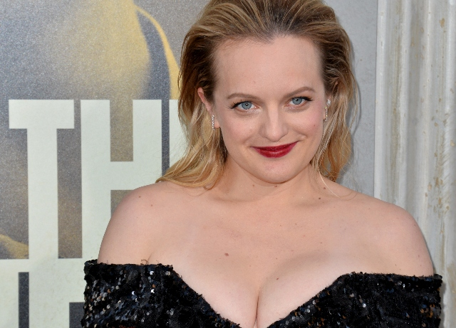 Handmaid Tale's Moss to shoot new series in Chicago