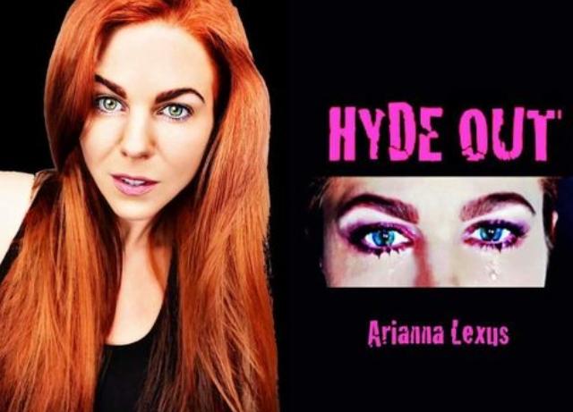 Arianna Lexus' indie feature wraps production