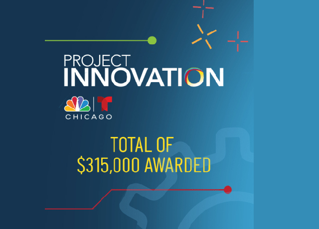 Full Spectrum receives NBCUniversal Foundation grant