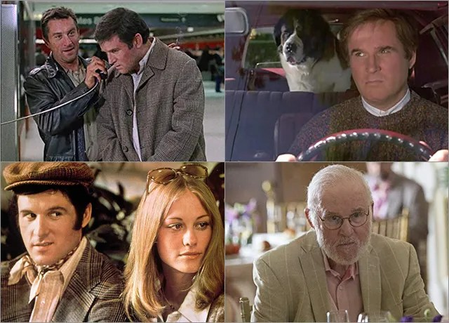 Charles Grodin iconic straight-man passes at 86